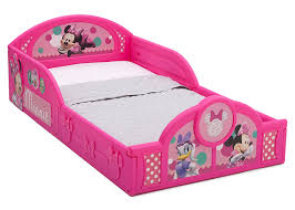 Minnie Mouse Queen Bedding by Bed Frames Delta Disney Minnie Mouse Wooden Interactive