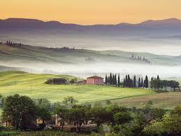 Choose A Farmhouse In Tuscany