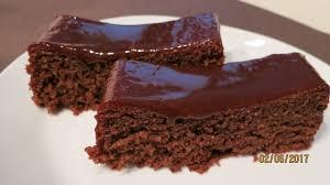 schneller schoko nuss kuchen schoko nuss kuchen