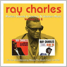 Modern Sound In Country Ray Charles Amazonde Musik