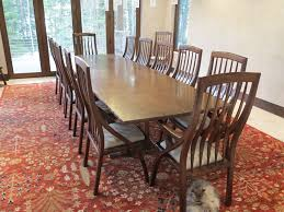 Dining Room Gallery Anderson Design Woodcrafting