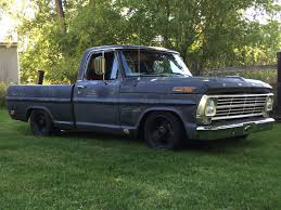 Ford F-100 Questions - I Have A 1971 F100 With 302 Running Clean ... 71vaf100 1971 Ford F150 Regular Cabs Photo Gallery At Cardomain F100 Long Bed Fleetside 71fo0434d Desert Valley Auto Pickup Trucks Stock Photos Images Shop Truck With 45k Miles Is So Much Want Fordtruckscom For Sale Near Mesa Arizona 85213 Classics On F350 Custom Camper Special Flatbed Pickup Truck Ford F100 Sport Custom Built By Counts Kustomsat Celebrity Cars Las