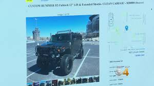 Owner 'Bear-Maced' During Hummer Heist « CBS Denver Coloraceituna Craigslist Denver Co Cars Sale Owner Images Imgenes De Used For By Denver Craigslist Cars And Trucks By Dealer Wordcarsco Take A Look About Automobiles For With Cool Trucks In Co Family Paasche Airbrush High Quality Affordable Airbrushes Made The Us The Most Unusual Car Door Designs Part 1 Blogpost Less Than 5000 Dollars Autocom Fniture Turlock Applied To Your Home Rollcage Ewillys Page 10 Denvercraigslistorg 2005 Volvo V70r Passion Red 6 Speed Manual Transwest Truck Trailer Rv Of Frederick