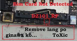 diygsmtricks iPhone 5 Sim Card Not Detected [DONE]