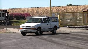 1998 Chevrolet S10 Pickup With Camper Shell - YouTube 1984 Chevy S10 Pickup Youtube Chevrolet Xtreme Truck Accsories 2001 Extreme Custom Chevy S10 Sema Truck Ez Chassis Swaps Reviews Research New Used Models Motor Trend These Chevys Make Great Farm Trucks Watch Corvette Z06 Vs 2017 Holden Colorado Previewed By Aoevolution 03s10zr2 2003 Extended Cabls 3d 6 Ft Specs