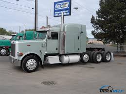 2006 Peterbilt 378 For Sale In Yakima, WA By Dealer Trucks For Sales New Peterbilt Sale Dump Truck Cookies As Well Tarp Parts With 379 Plus Gmc 9 Super Cool Semi You Wont See Every Day Nexttruck Blog In Oklahoma Car Styles Fleet Com Sells Used Medium Heavy Duty Kansas City Boydstuncom 1999 Peterbilt 330 4door 379exhd Cventional W Sleeper By Commercial Truck Sales And Finance Blog Hd Charter Company Youtube Trucks Used For Sale Call 888