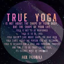 The World Doesnt Need Another Yoga Teacher