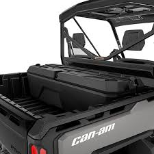 Can-Am New OEM 40 Gal. Cargo Bed Tool Box, Defender, Defender MAX ... Stanley 24 Inch Tool Box Walmart Canada Used Truck Tool Boxes New Trading Tips Ex Military Extang 84470 Solid Fold 20 Tonneau Cover Fits 1418 Tundra Deflectashield 708048 Ebay Buy Equipment Accsories The Kennedy Box For Sale Ebay Dado Blades Table Saw Youtube Underbody Find The To Match Your Ute Lowes Kobalt Various 8950 Ymmv Slickdealsnet 36 Alinum Trailer Rv Storage Under System One Full Access Pickup 2 Ladder Black Diamond Plate Bed For Trucks