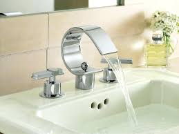 Fix Leaking Bathtub Faucet Single Handle by Repair Bathtub Faucet Replacing Drain Changing Spout Lawratchet Com