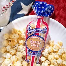 Popcornopolis Launches