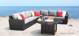 Red Patio Furniture Canada by Patio Furniture Victoria Bc Atme