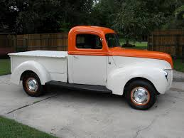 100 1941 Ford Truck FORD TRUCK Classic Other For Sale