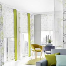 gardine mit deko für ihr wohn oder esszimmer