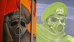 Denver International Airport Murals Youtube by The Denver Airport Murals Are They Depicting The World Right Now