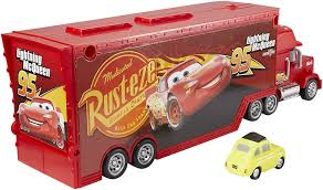 Travel Time Mack - Disney Cars 3 Cars Mack Truck Toys Buy Online From Fishpondcomau Disney Pixar Cars2 Rc Turbo Toy Video Review Youtube Racing 3 Pack Lightning Chick Hicks Disney Lowest Prices Specials Makro Disneypixar Hauler Diecast Vehicle Walmartcom 2 Cars Transporter And Playset In Buckhurst Hill Simbadickie 203089025 Dizdudecom With 10 Die Cast Toys India Mcqueen At Container