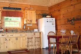 cabin new