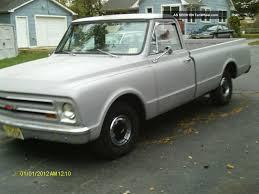 100 1967 Chevy Trucks C10 Custom Pickup Truck