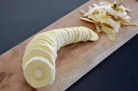comment cuisiner le panais recette de purée de panais et carotte avec ou sans jambon pour