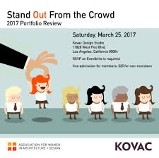 100 Michael Kovac Architect AWADs Annual Stand Out From The Crowd Portfolio Review
