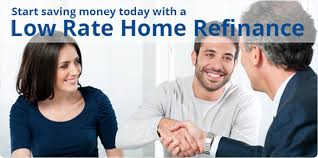 Home Financing Center Refinance your home or a new