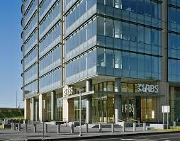 Ubs Trading Floor Stamford by Royal Bank Of Scotland Stamford Properties U2013 Hines