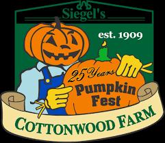 Pumpkin Patch Columbus Wi by Fall Corn Maze Fun At Siegel U0027s Cottonwood Farm Houseful Of Nicholes