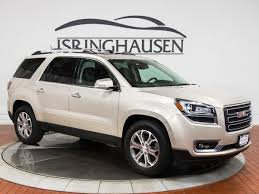 GMC Acadia For Sale In Springfield, IL 62703 - Autotrader