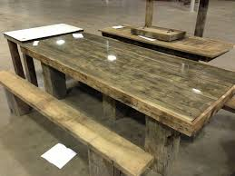 Barnwood Desk Plans Old Barn Wood Picnic Table Tables Pinterest ... How To Build A Barn Wood Table Ebay 1880s Supported By Osborne Pedestals Best 25 Wood Fniture Ideas On Pinterest Reclaimed Ding Room Tables Ideas Computer Desk Office Rustic Modern Barnwood Harvest With Bench Wes Dalgo 22 For Your Home Remodel Plans Old Pnic Porter Howtos Diy 120 Year Old Missouri The Coastal Craftsman Fniture And Custmadecom