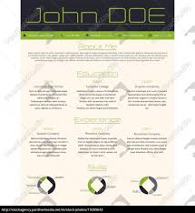 Royalty Free Vector 19209643 - Modern Curriculum Vitae Cv Resume In Green  Gray Colors Resume Cover Letter Pastel Colors Free Professional Cv Design With Best Ideal 25 Ideas About Free Template Psd 4 On Pantone Canvas Gallery Modern Cv Bright Contrast 7 Resume Design Principles That Will Get You Hired 99designs Builder 36 Templates Download Craftcv Paper What Type Of Is For A 12 16 Creative With Bonus Advice Leading Color Should Elegant In 3