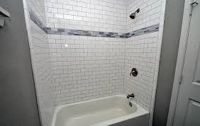 beveled subway tile grout matt and jentry home design