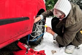 Should You Use Snow Chains In The UK | Auto Express What The Heck Are Tire Socks Heres A Review So Many Miles Snow Chains Wikipedia Apex 300 Lb Rubber Hand Truck Tire Ace Hdware Autosock Snow Sock Media Downloads Uk Auto Anti Slip Car Suv Wheel Covers Sock Chains Fabric Isse C60066 Classic Issue Socks For Traction Size 66 Power Best 2018 Trucks Dollies For Cars Caridcom 7 Tools To Bring With You Before Getting Stuck In Sand Or Mud On 2015 Wrx Nasioc