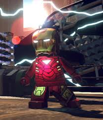That Sinking Feeling Lego Marvel Xbox by Lego Marvel Super Heroes Gold Brick Locations Guide Page 9