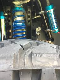 HELP! Replaced Icon Track Bar To PMF...truck Not The Same - Ford ... Platinum F250 Icon Vehicle Dynamics Bilstein Steering Stabilizer Diesel Forum Thedieselstopcom Truck Toyz Superduty 2001 Ford F350 Lifted Trucks 8lug Magazine 2014 Suspension Lifts Page 227 2015 2016 2017 Used Saless Tire Size Question 2008 F250 Collaborative Effort South 12th Street Mapionet