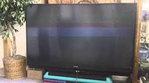 gta v demo testing 73 inch tv 2007 mitsubishi wd 72333