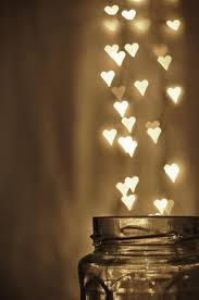 Bokeh Style Photography No I Did Not Take This Jars Of Hearts Photo