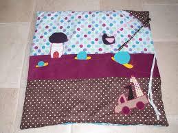 tapis d eveil couture tapis d éveil photo de couture bébé la fée krochette