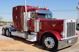 100 2000 Trucks For Sale Peterbilt 379 Semi Truck Item DA6067 SOLD May 4 Tr