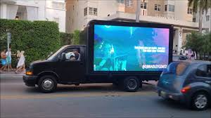 Mobile LED Billboard Truck Advertising At Ultra 2018 - YouTube Led Billboard Trucks For Sale Nomadic Truck Sales China Foton 4x2 Outdoor Mobile With Screen Main Street Billboards On Wheels Packages 3 Sided Digital 8mm Leds In Las Vegas New We Are Proud To Announce Our Newest Addition Fleet This High Brightness P10 Dip346 Advertising For Billboardtruckccc Car Wraps Vehicle Fleet Graphics By Mobile Advertising Tv Parked Mobile Advertisements Quire Planning Permission Says