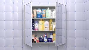 bathrooms cabinets medicine cabinet mirror door cupboard with
