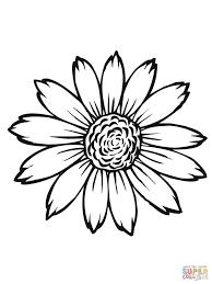 Comment Dessiner Des Tournesols Dans Un Vase Avec Un Crayon