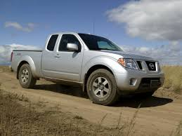 100 Cheap Old Trucks Nissan Frontier Soldiers On For 2017 At Least Its