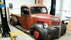 Don Wickstrum's 1946 Dodge Turbo Diesel Truck ~ Roadkill Customs Roberts Motor Parts Ebay Stores Home Flowers Auto Wreckers Aftermarket Mortspage 46 Dodge Flatbed 1946 Truck47 Ford Truck Pinterest Pickup S34 Monterey 2016 Jim Carter 1945 Halfton Classic Car Photos Welcome To City Part Sources For The Power Wagon Restored With Dcm Classics Help Blog 391947 Trucks Hemmings News
