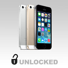 Apple iPhone 5S UNLOCKED Model GSM