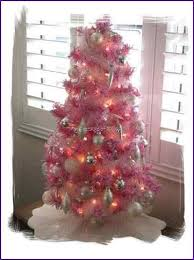 4ft Pink Pre Lit Christmas Tree by 4ft Pink Pine Pre Lit Christmas Tree Home Design Ideas