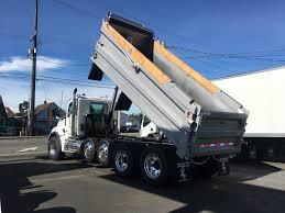 100 Kenworth Dump Truck For Sale 2020 T880 Pap Northwest