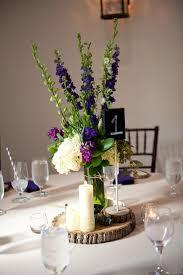 Beautiful Wedding In Rustic Style
