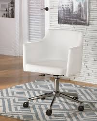 Baraga White Home Office Swivel Desk Chair 81 Home Depot Office Fniture Nhanghigiabaocom Mesh Seat Office Chair Desing Flash Black Leathermesh Officedesk Chair In 2019 Home Desk Chairs Allanohareco Swivel Hdware Graciastudioco Casual Living Worldwide Recalls Swivel Patio Chairs Due To Simpli Dax Adjustable Executive Computer Torkel Bomstad 0377861 Pe555717 Hamilton Cocoa Leather Top Grain Fabric Wayfair High Back Gray Fabric White Leathergold Frame
