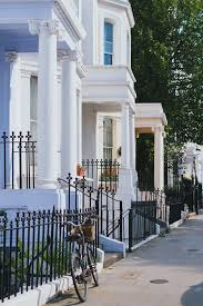 100 Notting Hill Houses Exploring Londons Prettiest Neighbourhood The