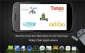 best video chat apps android
