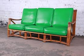 Heywood Wakefield Hollwood Regency Mid-Century Modern Rattan Sofa Woodys Antiques Specializing In Original Heywood Wakefield Details About Heywood Wakefield Solid Maple Colonial Style Ding Side Chair 42111 W Cinn Antique Rattan Wicker Barbados Mahogany Rocking With And 50 Similar What Is Resin Allweather Fniture Childrens Rocker By 34 Vintage Chairs By Paine Rare Heywoodwakefield At 1stdibs Set Of Brace Back School American Craftsman Childs Slat Bamboo Pretzel Arm Califasia